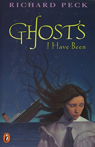 Ghosts I Have Been (English Edition)