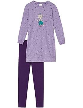 Schiesser Mädchen Zweiteiliger Schlafanzug