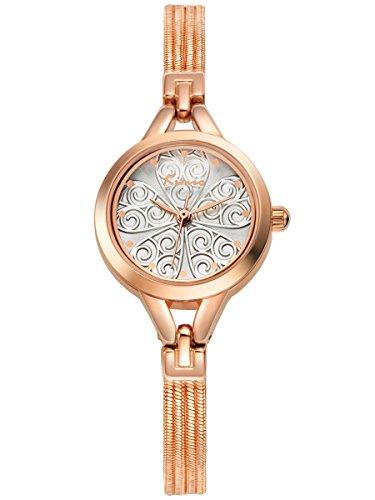 alienwork-orologio-quarzo-bracciale-catena-avvolgere-quarzo-nappa-inciso-metallo-argento-oro-rosa-yh