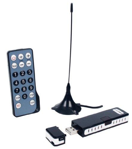 König DVB-T USB21B DVB-T Receiver für Notebook (USB 2.0)