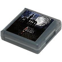 Speedlink Box für Spiele für Nintendo Handheld (für N3DS XL/N3DS/NDSi XL/NDSi, Das Haus Anubis)
