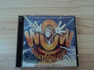 Various Artists - Wow! 2 -Disc 1