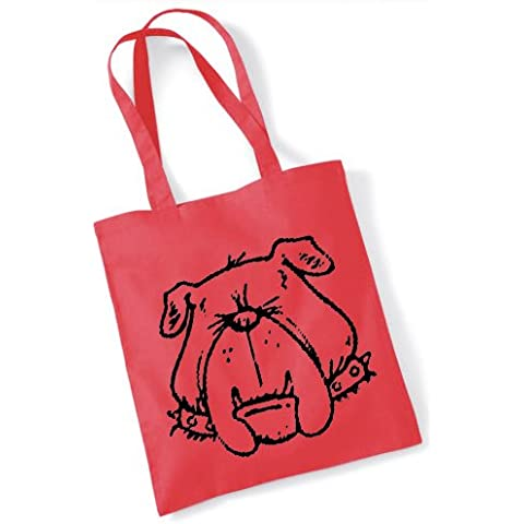 STAMPA BAG FOR LIFE BRUTUS THE
