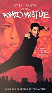 Romeo Must Die [VHS] [Import USA]