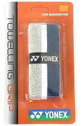 Yonex Badminton Towel Grip, Pack of 2