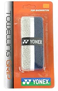 Yonex Badminton Towel Grip, Pack of 2
