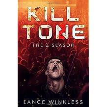 THE Z SEASON: KILL TONE