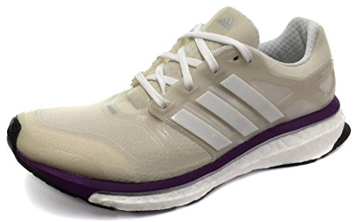 Adidas Energy Boost 2, Chaussures de running femme white