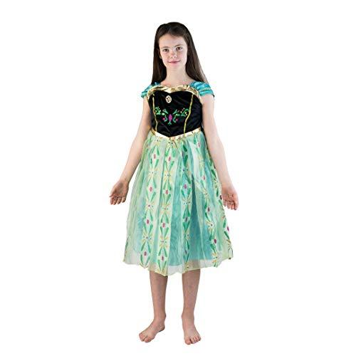 in Kleid für Mädchen (5-7 Jahre) ()