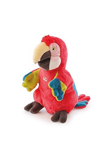 Trudi - Marioneta de Peluche papagayo 29930