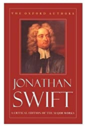Jonathan Swift: Major Works