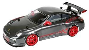 Nikko - 140120A2 - Véhicule Miniature Radiocommandé - Porsche Gt3 1/14E