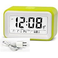Heller student small alarm clock / simple fashion, kinder bett silent electro alarm glocke-B preisvergleich bei billige-tabletten.eu