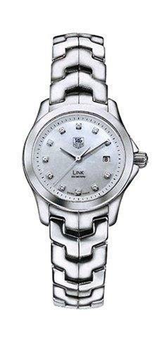Tag Heuer - Damen -Armbanduhr- WJF1317.BA0572