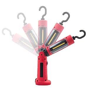 Enuotek Baladeuse Rechargeable Lampe Inspection Led Torche De 0nywOPNvm8