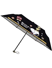 Snoopy plegable paraguas para lluvia y sol (corte 98% UV +)