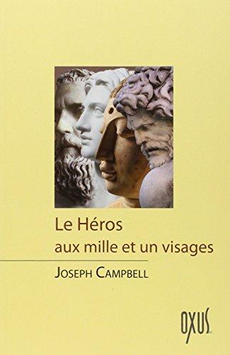 Le héros aux mille et un visages par Joseph Campbell