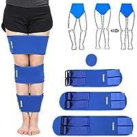 Beine Körperhaltung Korrektor justierbar, 3 Teile/satz O/X Beine Korrektur Brace Bands Klopfen Knie Bowlegs Richt... preisvergleich bei billige-tabletten.eu