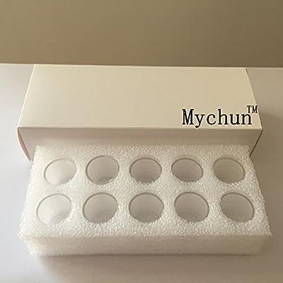 Smok tfv8 Baby Ersatz Tank Glas Röhre von Mychun