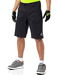Fox Ranger Cargo Shorts, Black, Size 38