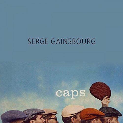 Caps (Cap Serge)