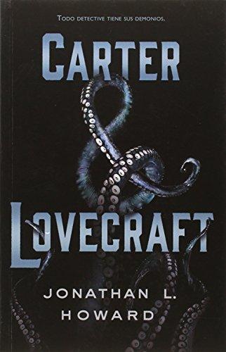 Carter & Lovecraft (Ficción)