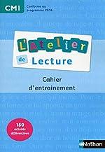 L'Atelier de Lecture CM1 de Martine Descouens