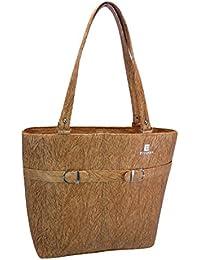 Evookey Women's Handbag ( Wheat)