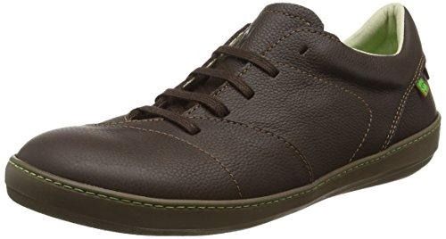 El Naturalista N211 Soft Grain Meteo, Sneakers Basses Homme Marron (Brown)
