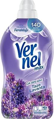 Vernel Max Nergiz Çiçeği ve Lavanta, 1,44L