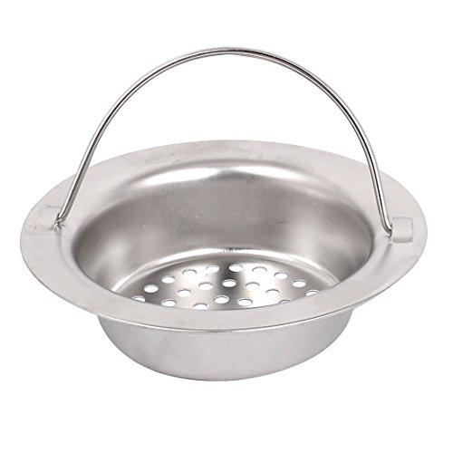 Badezimmer Metal Masche Loch Design Spüle Abfluss Badewanne Siebkorb mit Griff