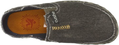 Cushe M Slipper, Chaussons Bas Homme Marron (brown/brown)