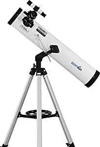 Télescope Zoomion Stardust 76 AZ