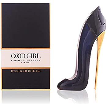 Carolina Herrera Good Girl Eau De Parfum Spray 50 Ml Amazoncouk