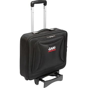 SAM Outillage BAG-3 Valise textile avec trolley 440 mm