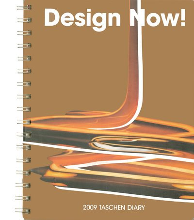 Design Now 2009 2009 (Diaries)