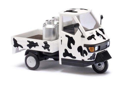 busch-60004-piaggio-ape-50-kuhflecken-giocattolo