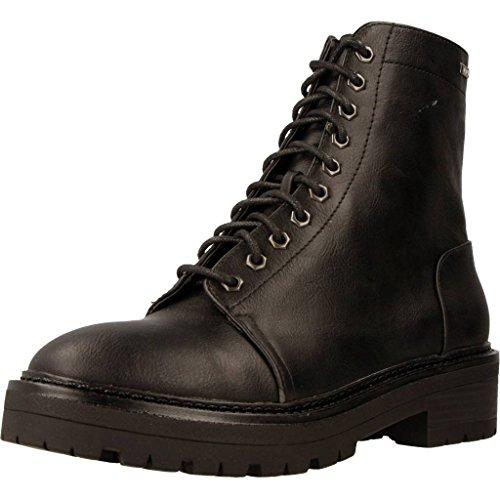 Bottines - Boots, couleur Noir , marque MTNG, modèle Bottines - Boots MTNG C1092 Noir
