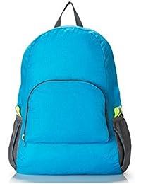 Me&U Foldable Lightweight Waterproof Travel Backpack Daypack Bag Sports&hiking