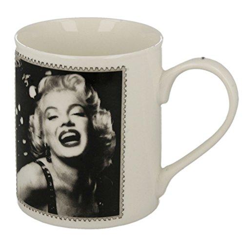 Icon-Coffret Mug Marilyn Monroe