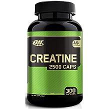 Optimum Nutrition Creatine 2500mg, 300 Capsules by Optimum Nutrition