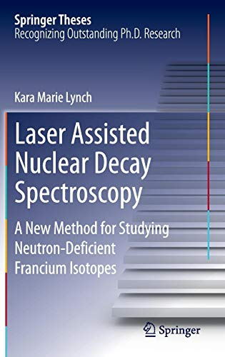 Laser Assisted Nuclear Decay Spectroscopy: A New Method for Studying Neutron-Deficient Francium Isotopes (Springer Theses)