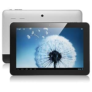 Digital Training™ Freelander PD900 Tablette PC Tactile IPS Ecran 10.1 pouces Android 4.1 Double Caméra Quad Core phablet Tablette Bluetooth Wifi
