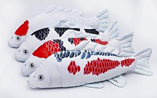 GABY Fish Pillows GP-175181