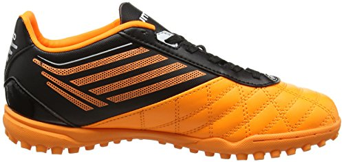 Umbro Medusæ Club Tf, Chaussures de Football Entrainement Homme Orange (Epy Orange Pop/White/Black)