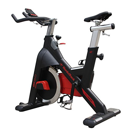 nordictrack-gx-80-vlo-de-biking-mixte-adulte-noir-rouge