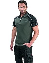 Bosch arbeitsshirt wPSI 18–3, xL, xL, incolore, vêtements de travail