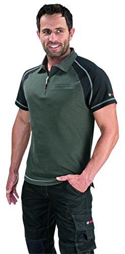 Bosch Arbeitsshirt, WPSI 18 - 3 XL, farblos, XL, ARBEITSKLEIDUNG