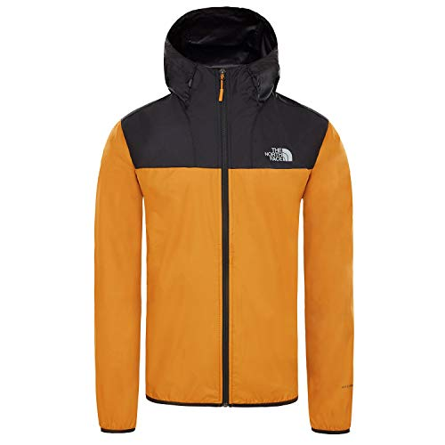 THE tnf black,