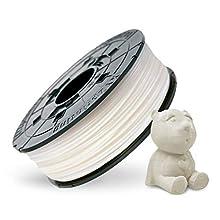 Bobine recharge de filament ABS, 600g, Nature pour imprimante 3 d DA VINCI 1.0PRO - 1.0A - 1.0AiO - 2.0A - 1.1 PLUS - Super